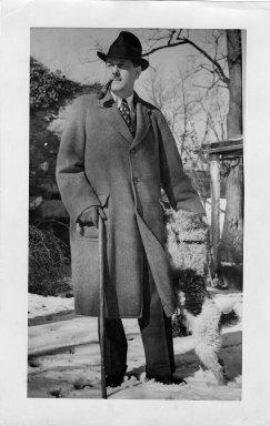 Thurman Arnold photograph