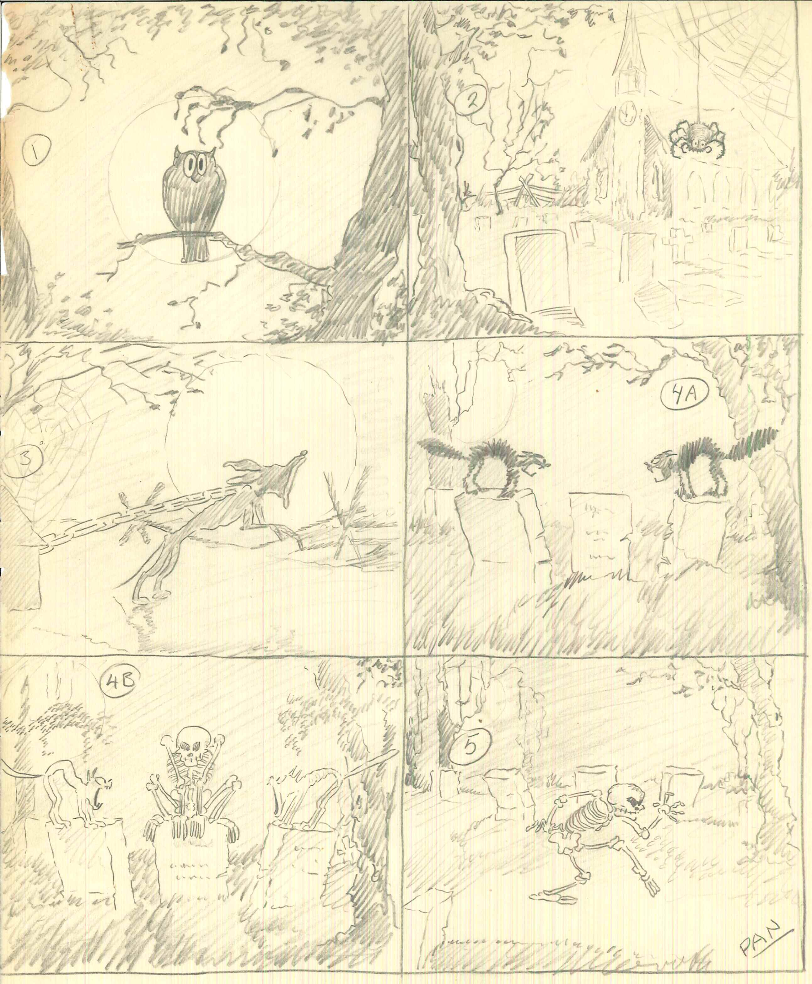 american heritage center ahc alwaysarchiving information and Vaudeville Performers 1930 stalling sketches page 1