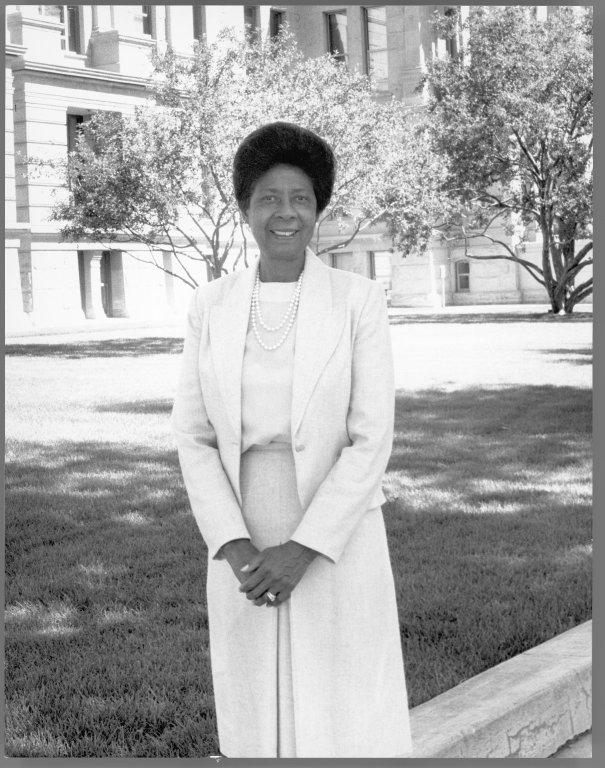 Harriett Elizabeth Byrd Papers, Accession Number 10443, Box 9, Folder 2.