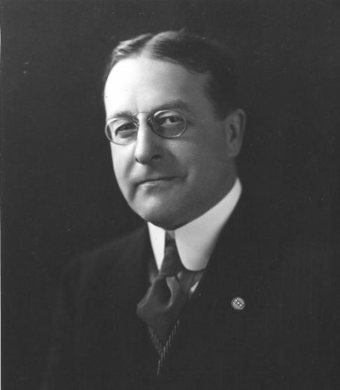 Henry Blackmer
