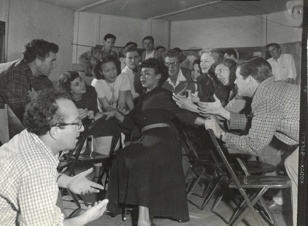 Actors lab