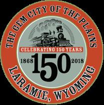 Laramie's 150th